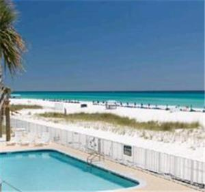 Sterling Resorts - Ocean Villa - Panama City Beach, FL 32408