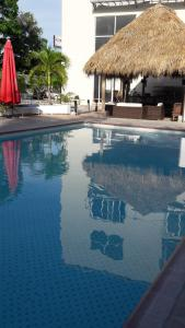 Evenia Coronado, Hotel  Playa Coronado - big - 24
