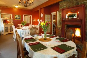 Grand Victorian Lodge Bed and Breakfast