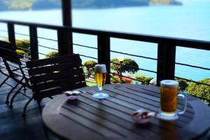 Hotel Green Plaza Shodoshima, Hotely  Tonosho - big - 37