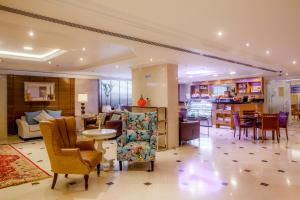 Dimora Golden Sands Hotel Apartments, Dubai