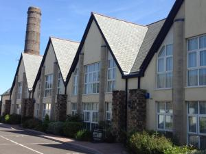 Polkerris Apartment in St Austell, Cornwall, England