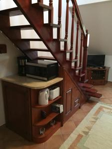 Hunor apartman, Appartamenti  Gyula - big - 6