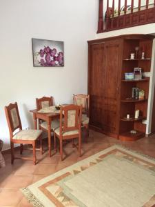 Hunor apartman, Appartamenti  Gyula - big - 4