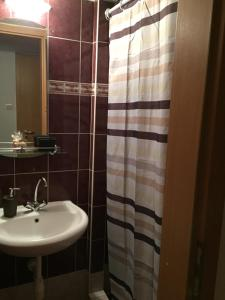 Hunor apartman, Appartamenti  Gyula - big - 2