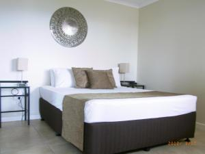 Coral Towers Holiday Suites, Apartmánové hotely  Cairns - big - 50