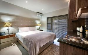 Economy Double Room with River View
