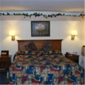 Executive Inn Pemberton