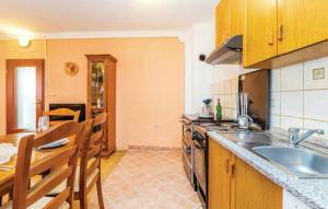 Apartment Biondic, Senj