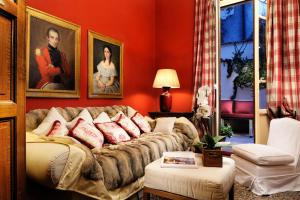 Dimora Casa Howard Guest House, Firenze