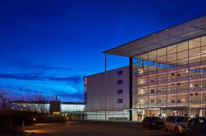 Radisson Blu Hotel London Stansted Airport (38 of 61)