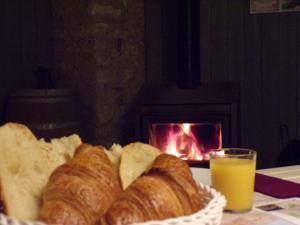 Les Troglos de Beaulieu, Bed and Breakfasts  Loches - big - 53