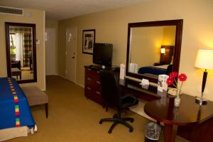 Accessible Double Queen Room