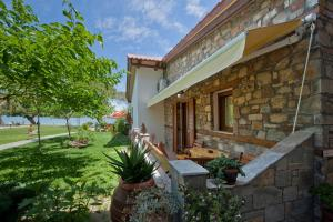 Akti House Apartments and Studios, Appartamenti  Vourvourou - big - 10