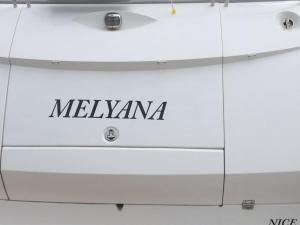 Melyana Yacht, Botely  Beaulieu-sur-Mer - big - 17