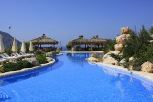 Likya Residence Hotel & Spa - Adults Only, Szállodák  Kalkan - big - 35