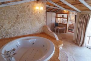 Likya Residence Hotel & Spa - Adults Only, Szállodák  Kalkan - big - 16