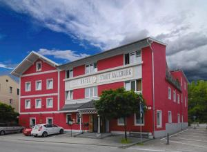 Photo of Hotel Stadt Salzburg
