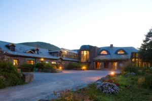 Delphi Adventure Resort Hotel & Spa