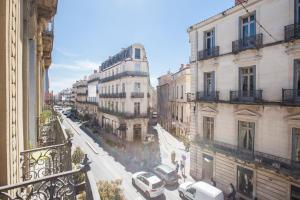 Colombet Stay's - Amazing Arc de Triomphe, Apartments  Montpellier - big - 22