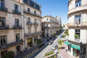 Colombet Stay's - Amazing Arc de Triomphe, Apartments  Montpellier - big - 13