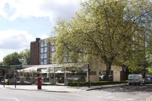 Premier Inn London Hampstead (23 of 29)