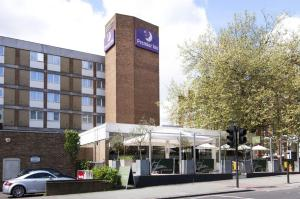 Premier Inn London Hampstead (2 of 29)