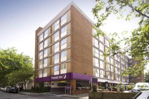 Hotel Premier Inn London Hampstead, Londra