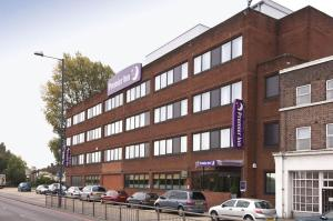 Hotel Premier Inn London Hanger Lane, Londra