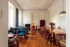 The Independente Hostel & Suites (3 of 55)