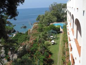 Grand Hotel De Rose, Hotels  Scalea - big - 6