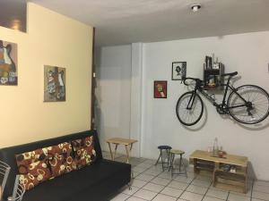 Alternative Apartment, Appartamenti  Puebla - big - 10