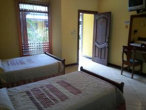 Tetey Lodge room photos
