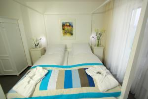 Lupinenhotel Bodensee