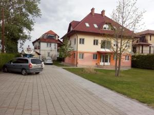 Apartment Szentmihályi, Apartments  Balatonboglár - big - 10