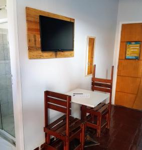Double Room with Air Conditioner