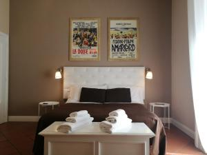 Bed and BreakfastBed & Breakfast Morelli 49, Napoli