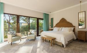 Castillo Hotel Son Vida, a Luxury Collection Hotel ΦΩΤΟΓΡΑΦΙΕΣ ΔΩΜΑΤΙΩΝ