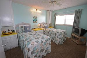 Two-Bedroom Apartment - 348