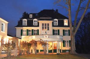 Villa Oranien, Hotely  Diez - big - 60
