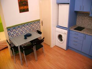 Appartamento Barcelona ForRent Marina Beach Apartments, Barcellona