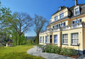 Villa Oranien, Hotely  Diez - big - 37