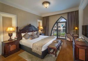 Lodging Jumeirah Zabeel Saray Royal Residences, Dubai