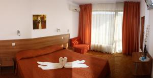 Family Hotel Vega, Hotely  St. St. Constantine and Helena - big - 5