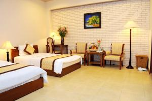 Photo of Hanoi Paloma Hotel