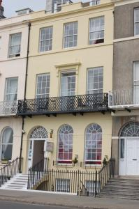 The Edenhurst Guesthouse, Panziók  Weymouth - big - 70