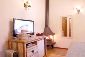 Standard Double Room with Fireplace