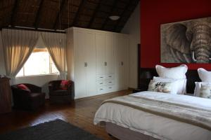 Luxury Double or Twin Suite 2