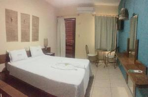 Standard Double Room with Balcony