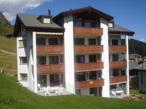 Photo of Apartment Weisshorn